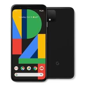 Google Pixel 4 XL czarny 64