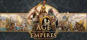 Age of Empires Definitive Edition PC (Steam)
