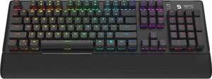 Klawiatura SPC Gear GK550 Omnis Kailh Blue RGB