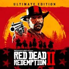 Red dead redemption edycja ultimate