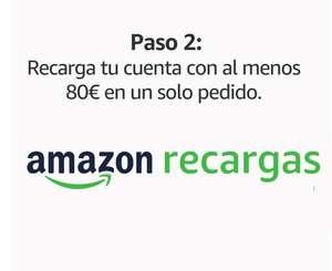 Amazon.es 2 okazje do odebrania kuponu 5€ dla starych kont (minimum rocznych).