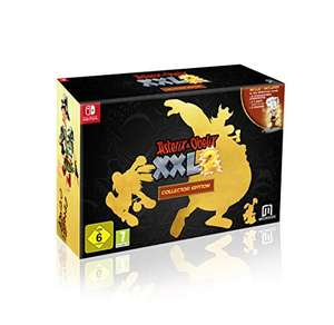 Asterix & Obelix XXL2 Edycja Kolekcjonerska na Switch