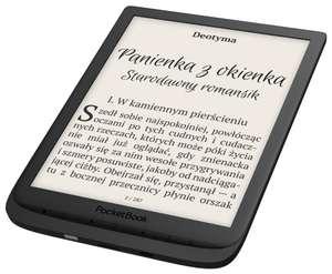 PocketBook InkPad 3 (czany)