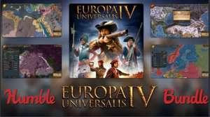 Wszystkie DLC do EU4 Europa universalis IV w historycznej cenie