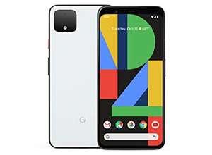 Google Pixel 4 biały | 64GB - Amazon