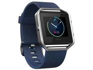 Fitbit Blaze Blue L na promocji w neonet