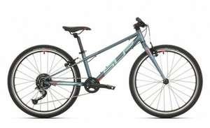 Superior Fly 24 lekki rower dla dziecka