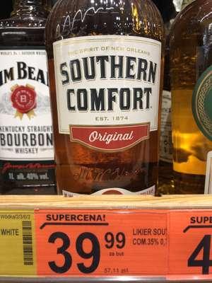 Southern Comfort 0,7 Biedronka