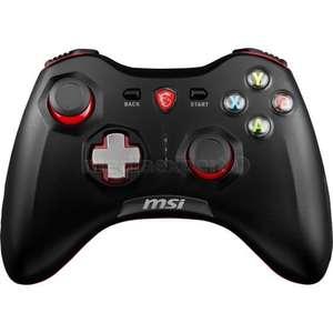 Kontroler MSI Force GC30 +Kody do gry Apex Legends po rejestracji produktu