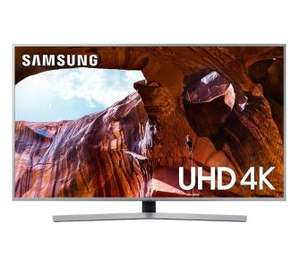 Telewizor 55 cali 4K Samsung UE55RU7472U 1999 zł Euro RTV