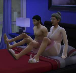 The Sims 4 Deluxe Edition