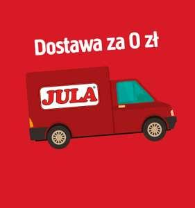 Darmowa dostawa przy zakupach od 100zł @ Jula