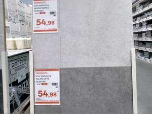 Gres Malmo bianco/grys 59.8x59.8 Paradyż