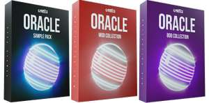 ORACLE SAMPLE PACK - Paczka darmowych dźwięków