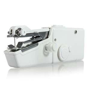 Ręczna elektryczna mini maszyna do szycia Loskii BX-215 Portable podróżna