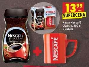 NESCAFE +KUBEK @ Biedronka