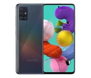 Samsung Galaxy A51 4/128 GB Amazon