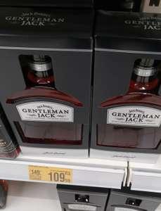 Zbiór alkoholi Auchan Gdańsk Szczęśliwa whisky