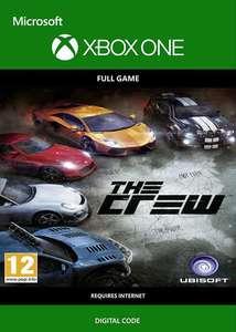 The Crew XboxOne @Eneba