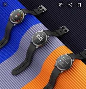 Smartwatch Xiaomi Haylou Solar