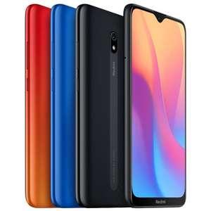 Smartfon XIAOMI Redmi 8A 2/32GB wersja globalna