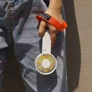 Przenośny wentylator Xiaomi VH Portable USB Biały