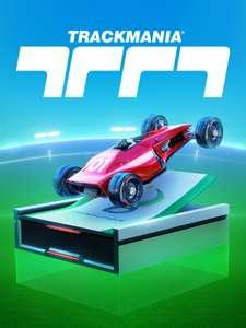 Trackmania ZA DARMO Epic Games Store/Uplay