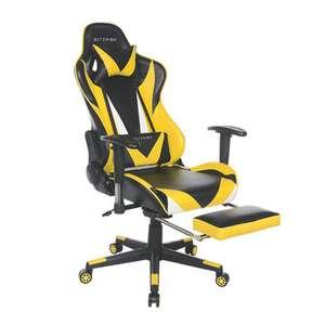 BlitzWolf® BW-GC2 fotel gamingowy, różne kolory, wysyłka z czech