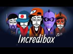 INCREDIBOX - aplikacja muzyczna