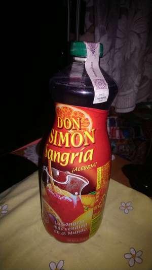 Don Simon Sangria 1,5l Kaufland Siemianowice