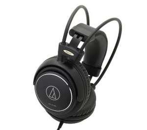 Słuchawki Audio-Technica ATH-AVC500 @OleOle