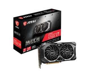 MSI Radeon RX 5700 XT MECH OC 8GB GDDR6 256bit