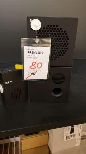 Głośnik bluetooth Frekvens - 10-20cm IKEA
