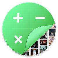 Calculator Vault: Ukryj zdjęcia i filmy + Applock