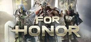 For Honor za darmo przez weekend na PC, PlayStation 4 oraz Xbox One