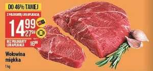 Wołowina miękka 1kg @polomarket