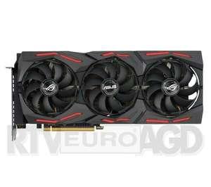Karta graficzna ASUS ROG Strix Radeon RX 5700 XT OC Gaming 8GB GDDR6 256 bit