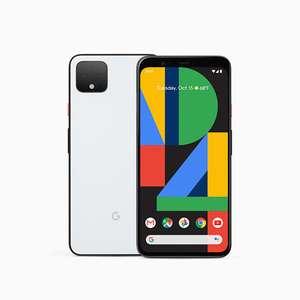 Google Pixel 4 (z Niemiec) €530,12
