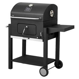 Grill węglowy Coal King 5442