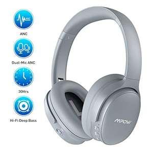 słuchawki MPOW H10 hybrid ANC, BT 4.1, 30h tylko 9 sztuk!