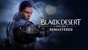 Black Desert Online @ Steam
