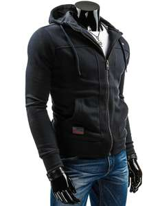 Męska bluza z kapturem za 59,99zł @ Dstreet.pl
