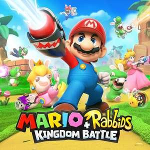 X-Morph Defense, Mario + Rabbids, Monster Hunter, OKAMI, Resident Evil i inne - zestawienie gier - Nintendo Switch (eShop)
