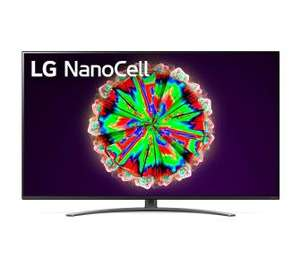 Telewizor 55 cali LG 55NANO816NA + Maszynka Philips HC5650/15 2869 zł Euro RTV