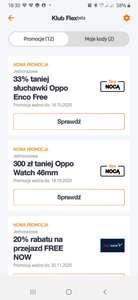 Oppo Watch 46mm oraz Oppo Enco Free