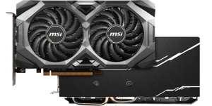 Karta graficzna MSI Radeon RX 5700 XT MECH OC 8GB GDDR6 w x-kom.pl