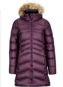 Damski, puchowy płaszcz Marmot Montreal za 449,95zł (XS-XXL) @ Limango