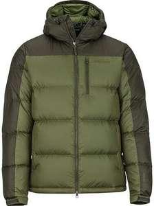 Męska, puchowa kurtka Marmot Guides Down za 359,95zł (S-XL) @ Limango