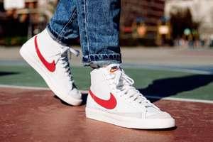 Nike Blazer Mid '77 (DWA KOLORY)