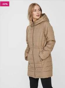 Damski płaszcz Vero Moda za 89,95zł @ Limango